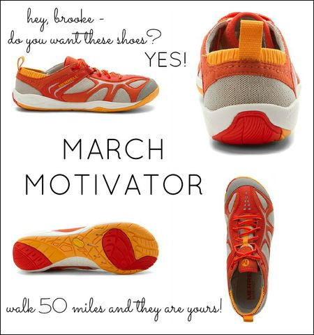 Women's merrell dash glove march motivator