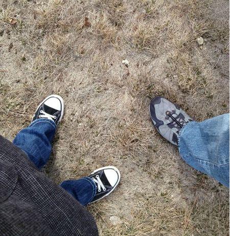 Feet 500