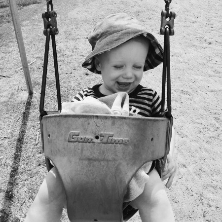 A Playground Summer 450