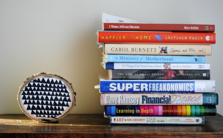 Books to read 450