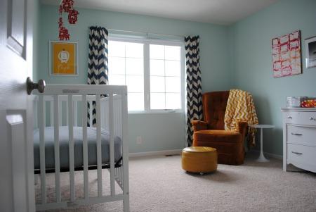 Eli's nursery 1
