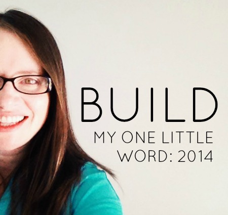 Build one little word 2014
